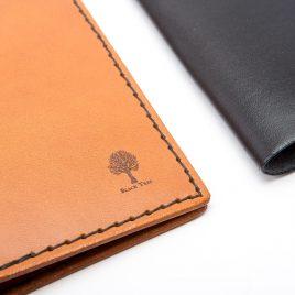Składany portfel na karty i dowód rejestracyjny