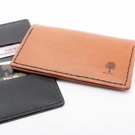 Składany portfel na karty