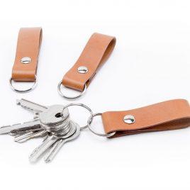 Brelok na klucze