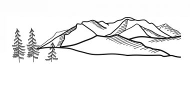 Motyw gór