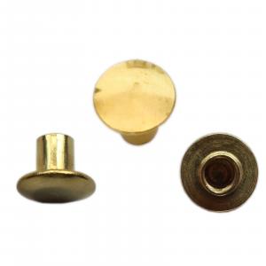 złote śrubki do uchwytów meblowych