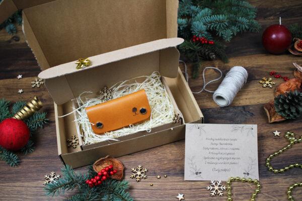 ekologiczne prezenty na święta z wysyłką bezpośrednio do bliskich