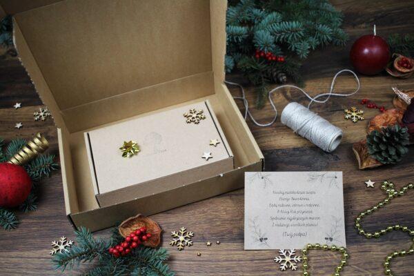 wysyłka prezentów świątecznych online