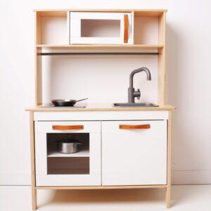 Uchwyty do kuchni zabawkowej DUKTIG IKEA